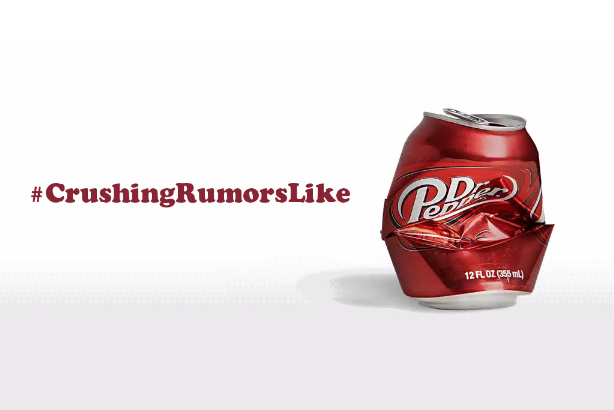 The soft-drink brand and its agency partner drew up its social media response in a few hours.