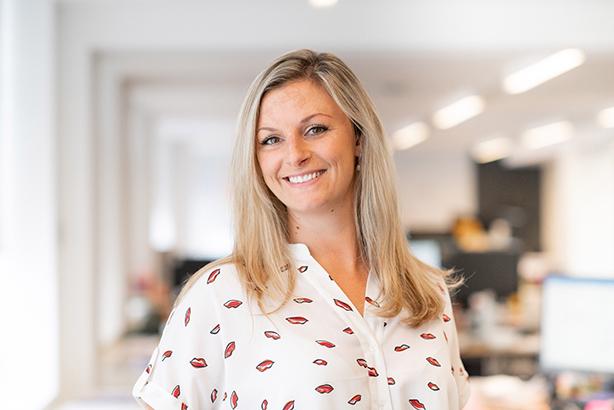 Victoria Stanley, director, Publicis Resolute