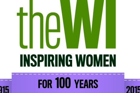 The WI: 2015 marks the institute's 100th year