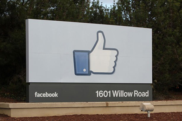 Facebook: Posting strong revenue growth
