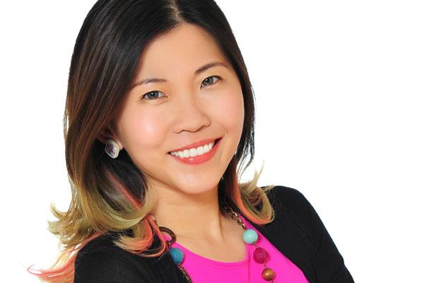 Wendy Loh