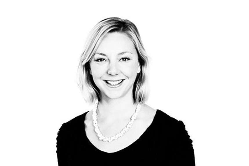 Wendy Watherston has joined Teamspirit