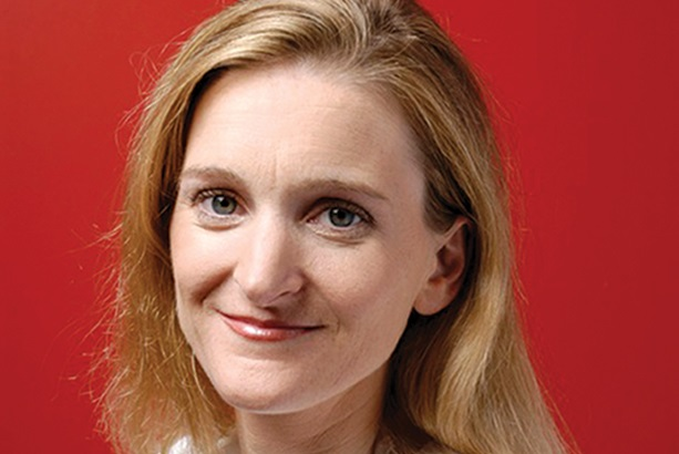 Rachel Whetstone, formerly SVP of comms and public policy at Uber