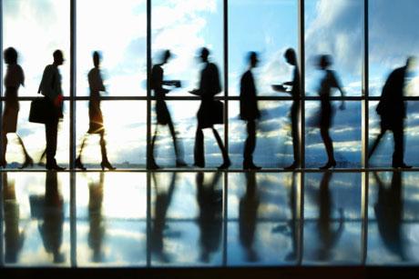 Work live balance (Picture Credit: Thinkstock)