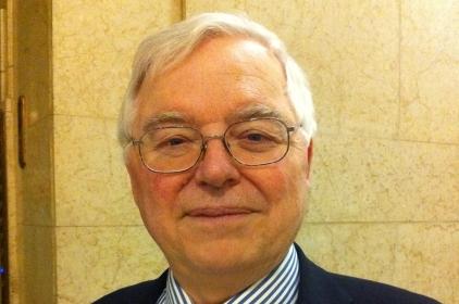 David Wright: Porta chief executive