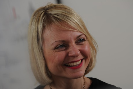 """Publicasity MD Zoe Ward-Waring: """"Time is right to become part of something much bigger"""""""