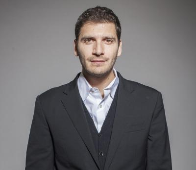 Adam Clyne: To lead digital operations across 33 offices in the EMEA region