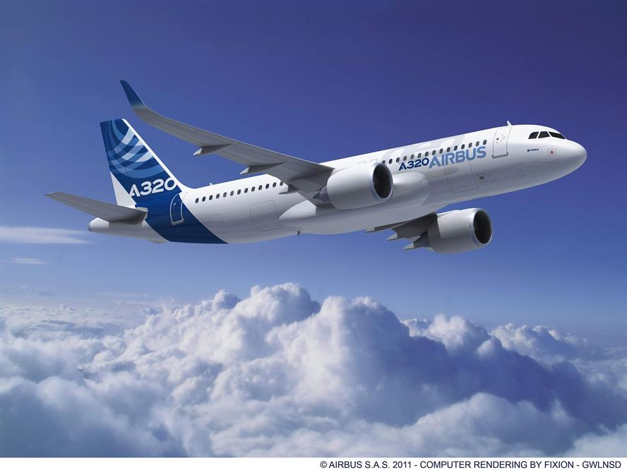 "Airbus Group: The ""time is right to consider new ideas"" after restructure"