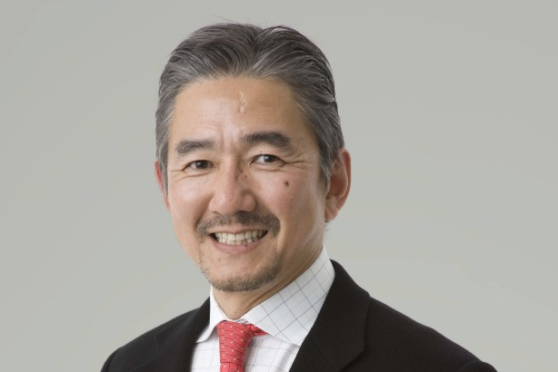 Aki Kubo: Has been appointed as chairman of Ogilvy & Mather Japan