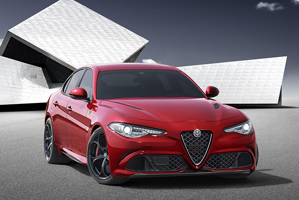 Alfa Romeo: PR strategy could be aligned with Jeep's