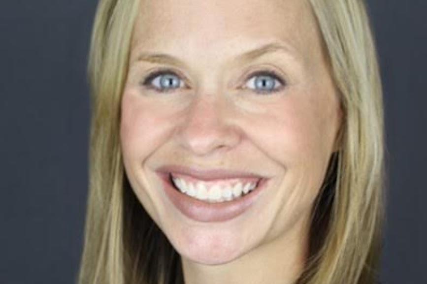 New Edelman hire Alison Borgmeyer.