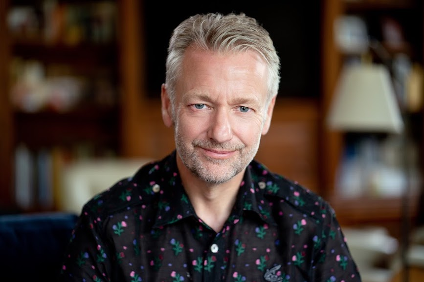 Ogilvy's Andy Main has officially joined the WPP agency.