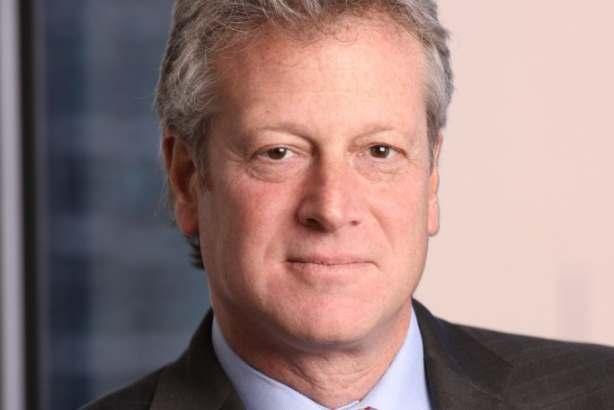 Andy Polansky, CEO, Weber Shandwick