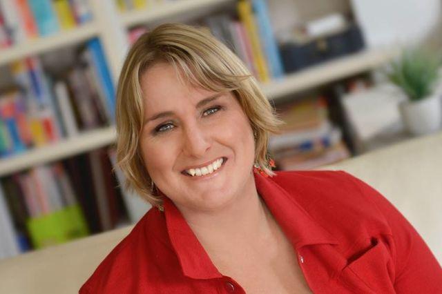 Annette Densham, Chief PR coach, The PR Superwoman