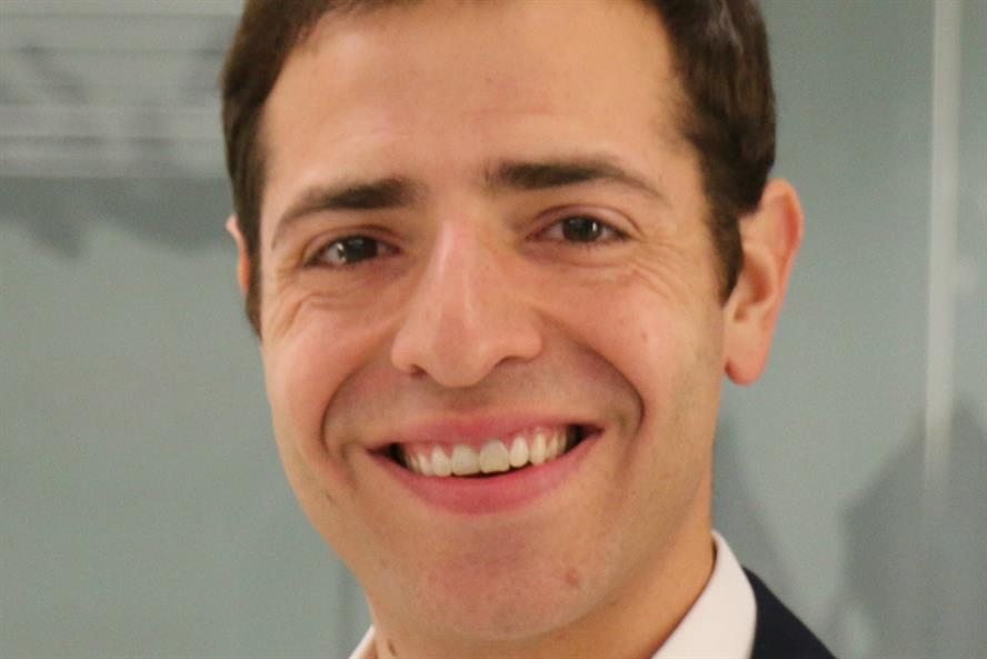 APCO's Anthony DeAngelo: Democratisation of information is a double-edged sword