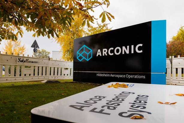 (Image via Arconic's Facebook page).