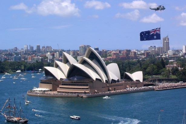 Tourism Australia: Wants to establish PR panels across its target markets