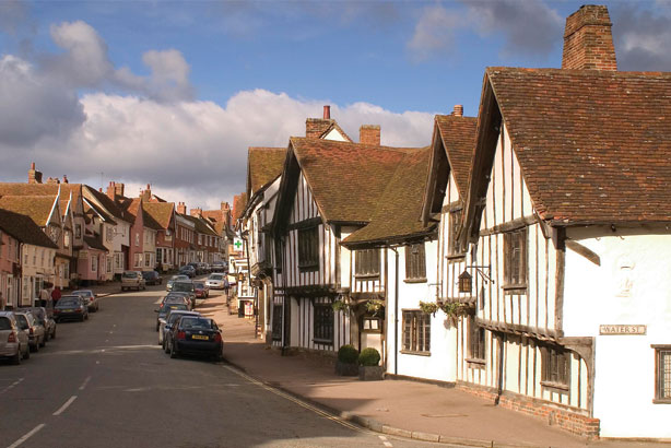 Babergh and Mid Suffolk district councils: experiencing a change in approach to PR