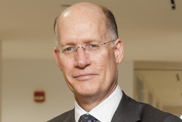 Burson-Marsteller CEO Don Baer