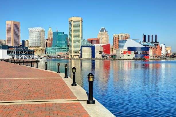 Baltimore programs are set to benefit from donations from Imre. (Photo credit: Getty Images)