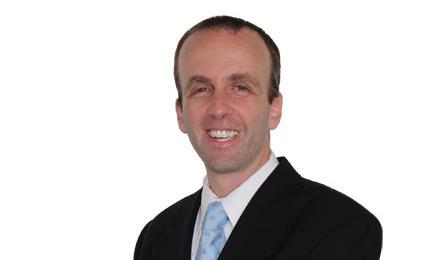 Prosek Partners' Hal Bienstock