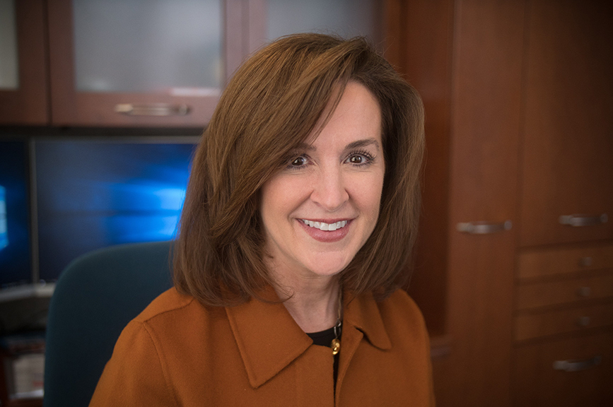 Kathryn Beiser moved from Kaiser Permanente to Eli Lilly.