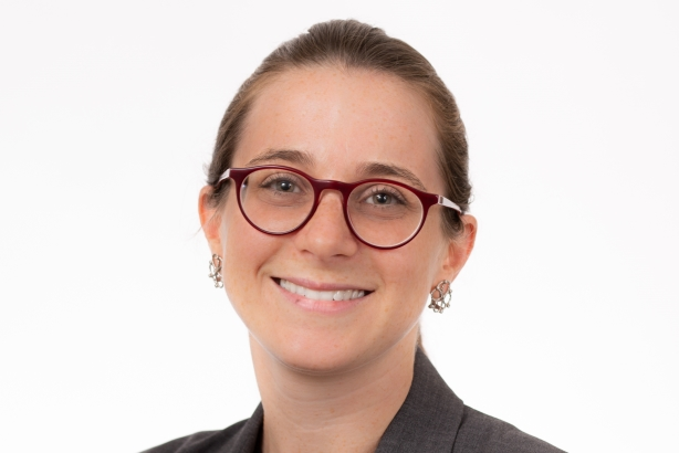 Rebecca Binder