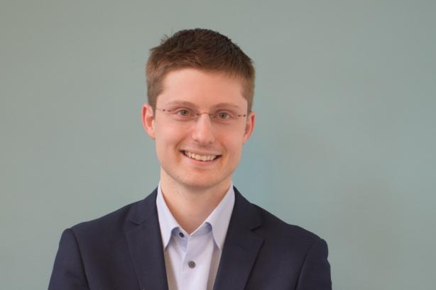 Fabien Aufrechter is leading Havas Blockchain.
