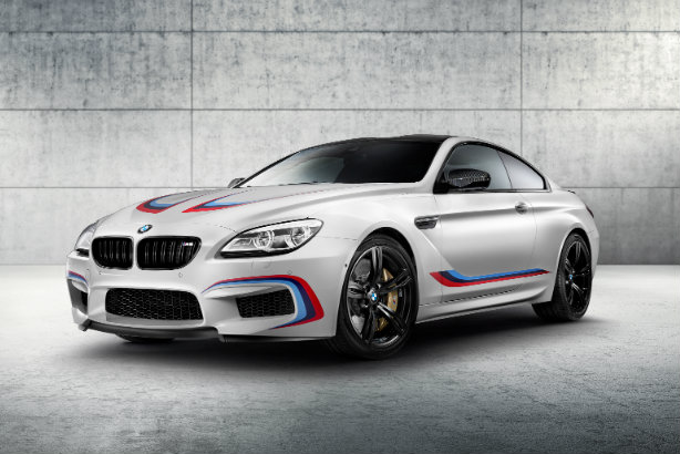 BMW: Cruises to the top spot, overtaking Sony