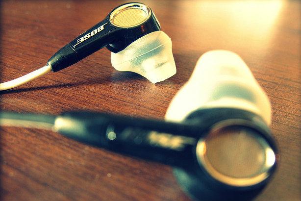 Fleishman: Will amplify Bose brand (Credit: Ryan Clare via Flickr)