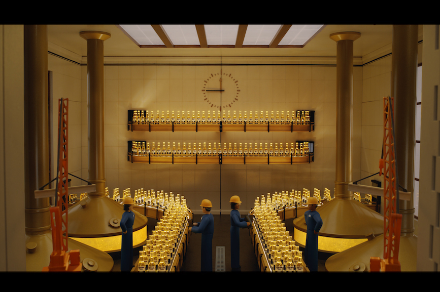Corona beer received some welcome positive recognition at the Brand Film Awards 2020 virtual gala celebration.