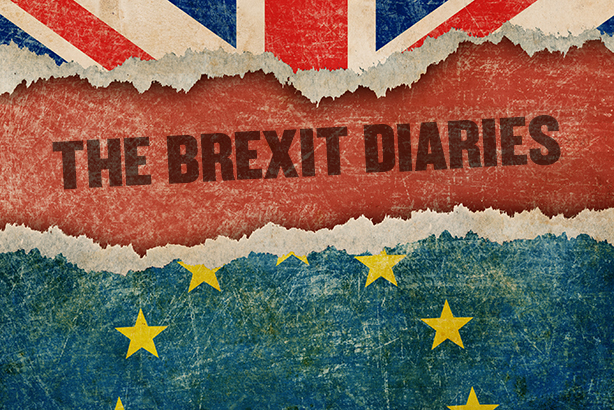 Brexit Britain is deeply divided, a poll by Britain Thinks for PRWeek has found