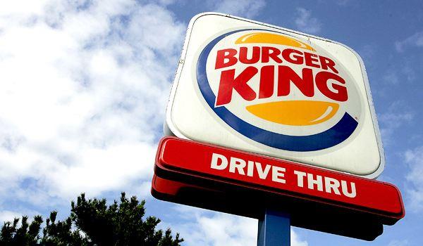 Burger King announced earlier this year that it would move its corporate headquarters to Canada.