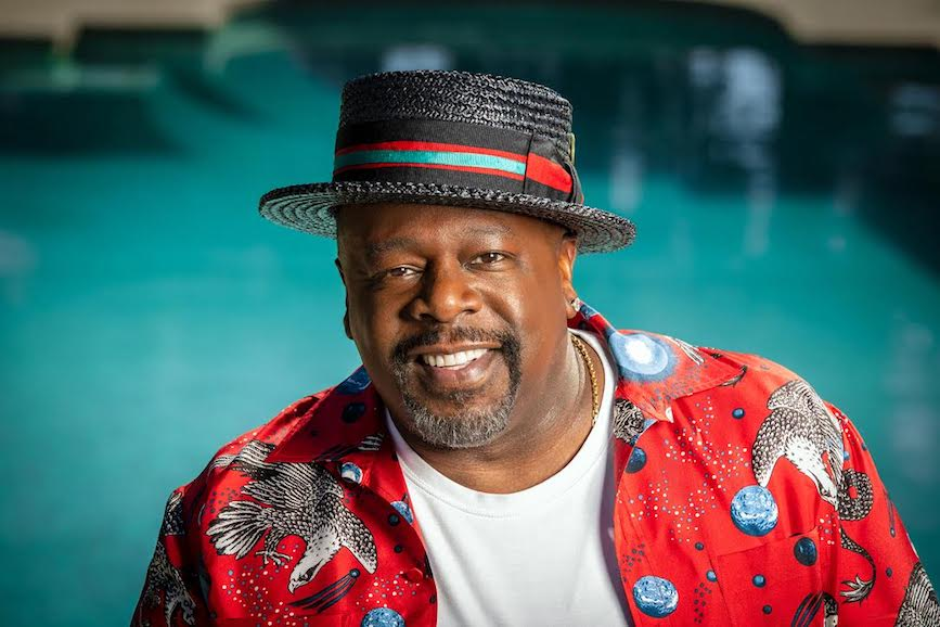 Cedric the Entertainer hosted the event.
