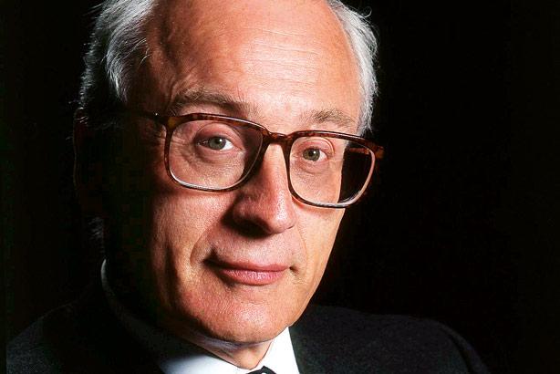 Lord Chadlington: focusing on Asia-Pacific