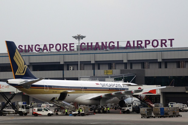The airport told PRWeek that the tender will close on June 16