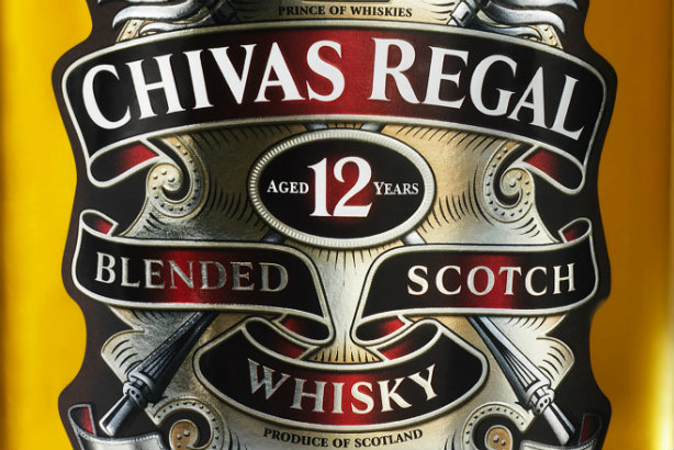 Chivas Brothers: Porfolio includes Chivas Regal and Beefeater gin