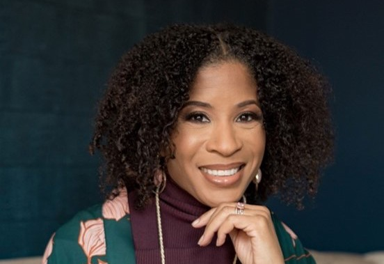 Dawn Christian, SVP of diversity and inclusion, GCI Health