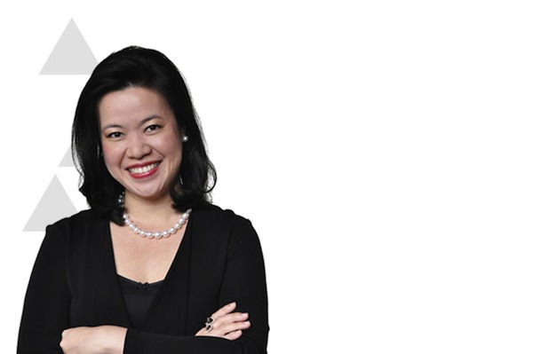 Elaine Chuah