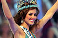 Miss World: promoted by Marcus Agar