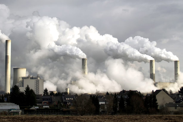 Man made climate change: A concept believed by 60 per cent of those polled