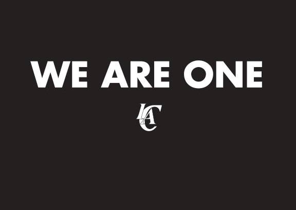 The Los Angeles Clippers' website, shortly after NBA commissioner Adam Silver's decision to ban owner Donald Sterling for life