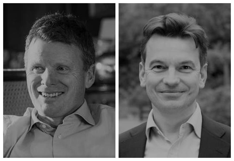 New appointments (L-R): Richard Benyon and Benet Northcote