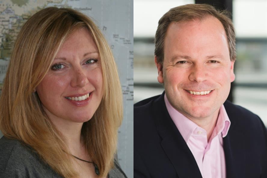Confirmed for PR360: Iceland's Hil Berg and Sir Craig Oliver of Teneo