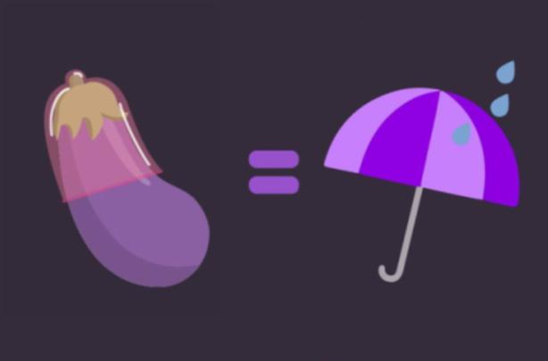 Durex unveils its unofficial #CondomEmoji to represent safe sex