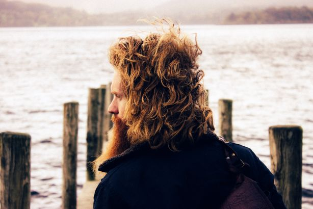 Sean Conway: British adventurer stars in global Barbour campaign