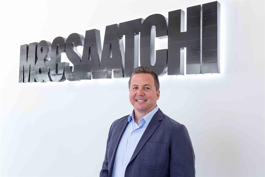 Corey Langworthy: MD at M&C Saatchi Sport & Entertainment LA
