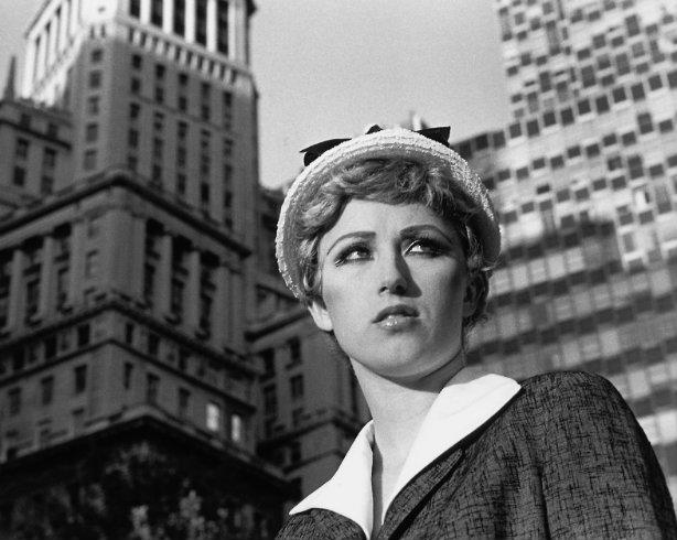 Untitled Film Still #21 by Cindy Sherman (1978)