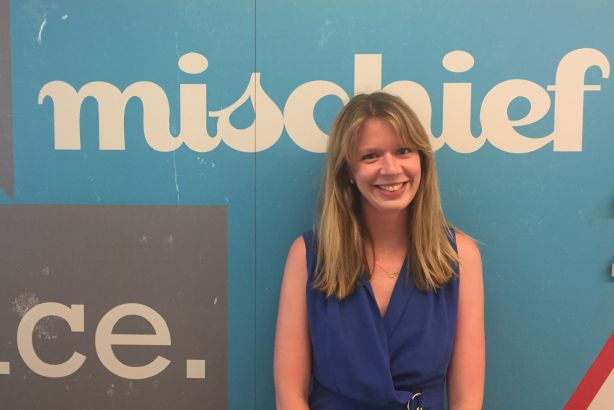 Daniella Graham: Joining Mischief as full-time news editor to strengthen agency's media offering