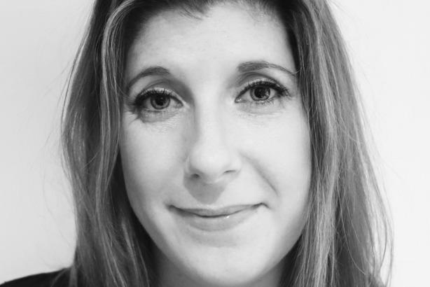 Danielle Gaboury: The former Saatchi & Saatchi creative director has launched a new agency